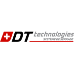 Logo DT TECHNOLOGIES
