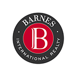 Logo BARNES MONT BLANC