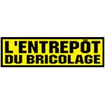 Logo L'ENTREPOT DU BRICOLAGE