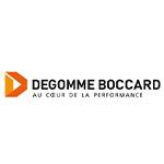 Logo DEGOMME BOCCARD